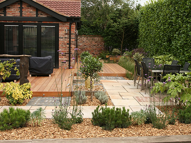 Creative garden design for Creative garden design 805